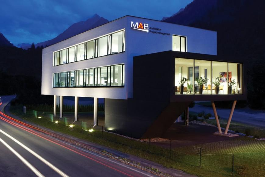 MAB Architektur & Projektmanagement