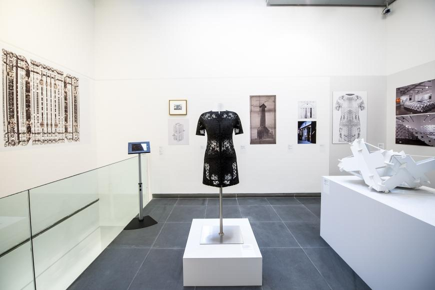 Kulturforum Ausstellung New York