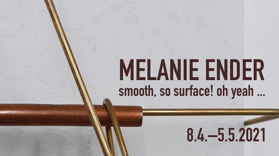 ©: Meanie Ender, Smooth, so surface! oh yeah...