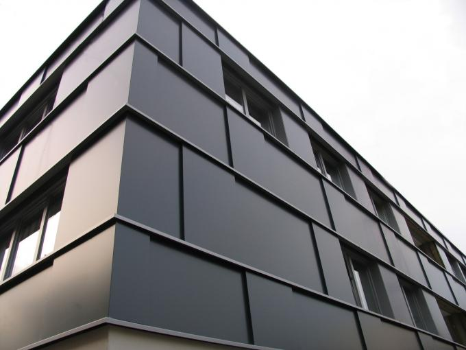 fifty shades of black © f2p architekten