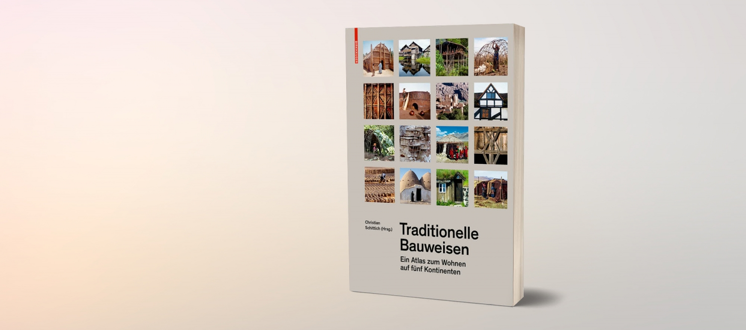 Cover 3D Traditionelle Bauweisen