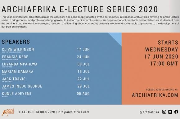 © Archiafrika E-Lectures