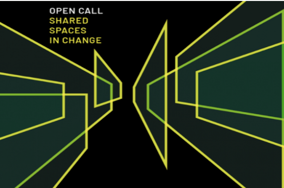 © OPEN CALL shared spaces in change , Architektur Forum Bern